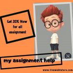 Get best my assignment help services in Australia