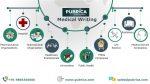 Medical writing company